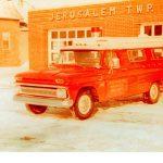 1966 Chevrolet Utility Truck