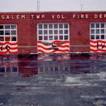 Fire Department 1976