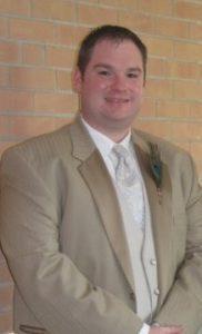 Joel Moszkowicz, Financial Officer