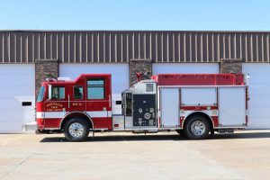 Rescue Engine 31