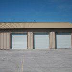 Complex Garage
