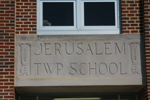Jerusalem Township School