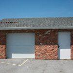 Town Hall Garage