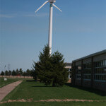 School Windmill