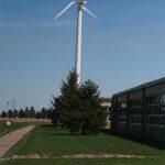 School Windmill