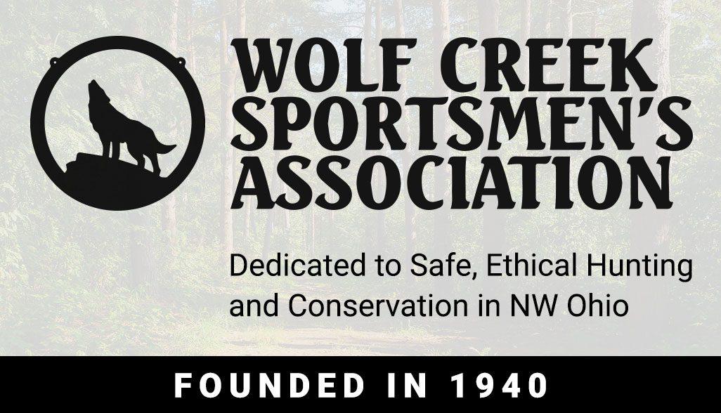 Wolf Creek Sportsmen's Association